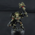 Angels Tigris - Chaplain with Jump Pack
