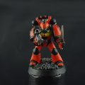 Angels Tigris - Tactical Squad I