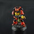 Angels Tigris - Tactical Squad I with Flamer