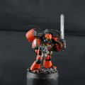 Angels Tigris - Assault Squad I with Jump Pack